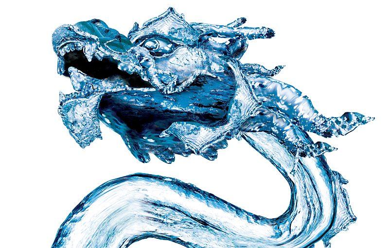 tajemniczy potwór z Loch Ness