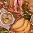 Wysokogórskie smaki – najsłynniejsze potrawy z rejonów górskich