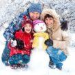 Jak zimą zadbać o siebie? 5 sprawdzonych porad od Bakalland